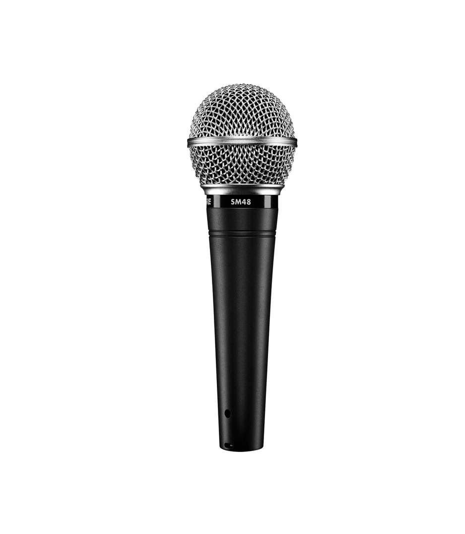 SM48S LC X Vocal Dynamic Microphone