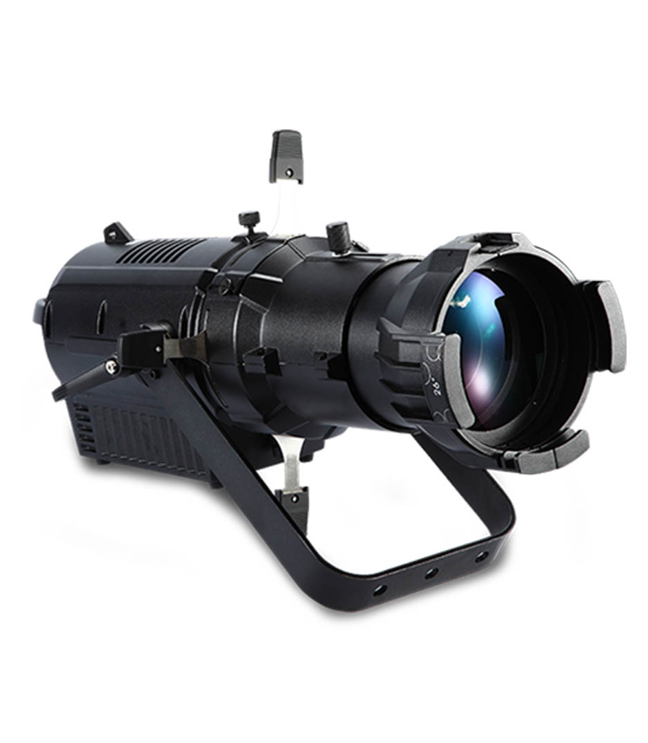 T90IP with 19 inch Lens