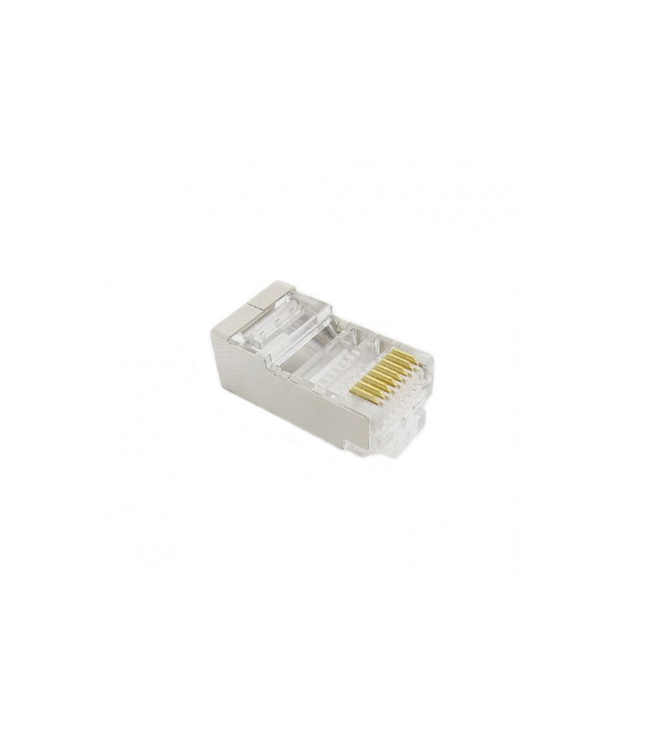 303716020 Oversize RJ45 for screened cabe STP