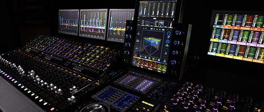 NMK Brand - Pro Audio S6
