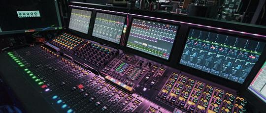 NMK Electronics - Venue   S6L