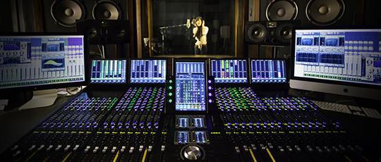 NMK Electronics - Pro Audio