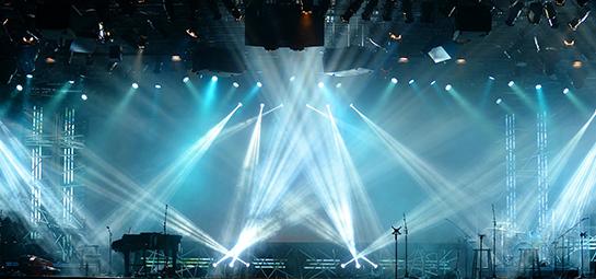 NMK Electronics - Spot Luminaire