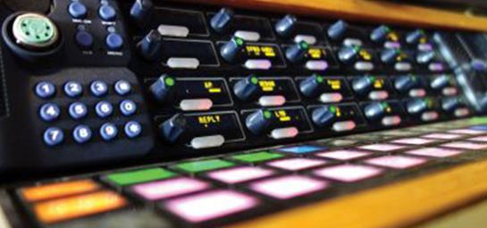 NMK Electronics - Wired Intercom