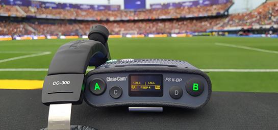 NMK Electronics - IP Communications