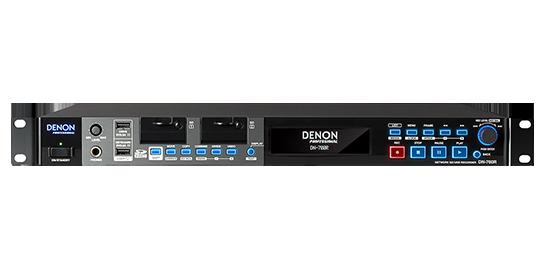 Edge Electronics - Recorders Denon Professional