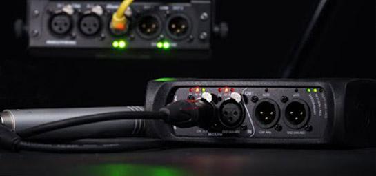 NMK Electronics - Audio