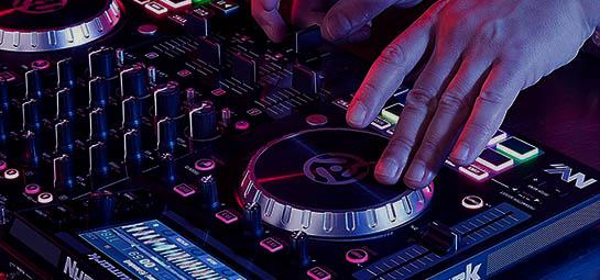 NMK Electronics - Players