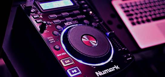 NMK Electronics - NDX500
