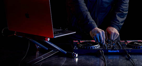 NMK Electronics - Laptop stand - NMK