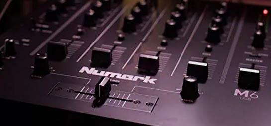 NMK Electronics - M6 USB - NMK