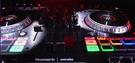 NMK Brand - Midi Controllers Ns