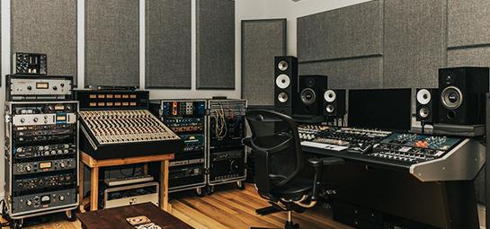 NMK Electronics - Professional