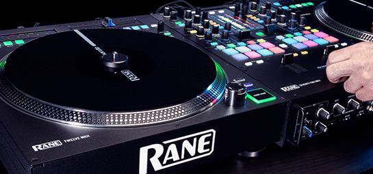 NMK Electronics - Professional Rane DJ