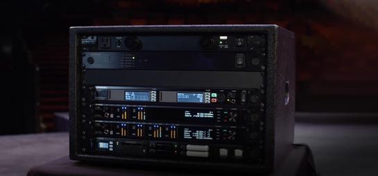 NMK Electronics - Axient Digital