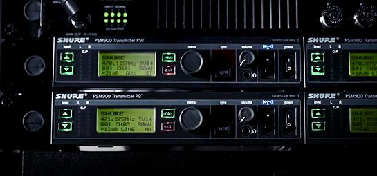 NMK Electronics - PSM 900 - NMK