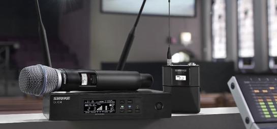 NMK Electronics - QLX-D - NMK