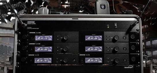 NMK Electronics - SLX-D - NMK