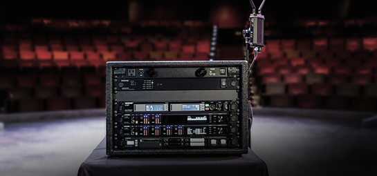 NMK Electronics - Touring and Events