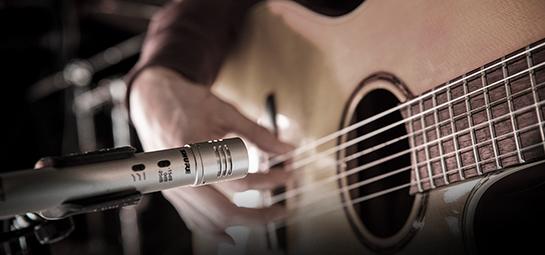 NMK Electronics - MI Microphones