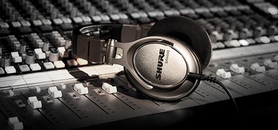 NMK Electronics - Headphones - NMK